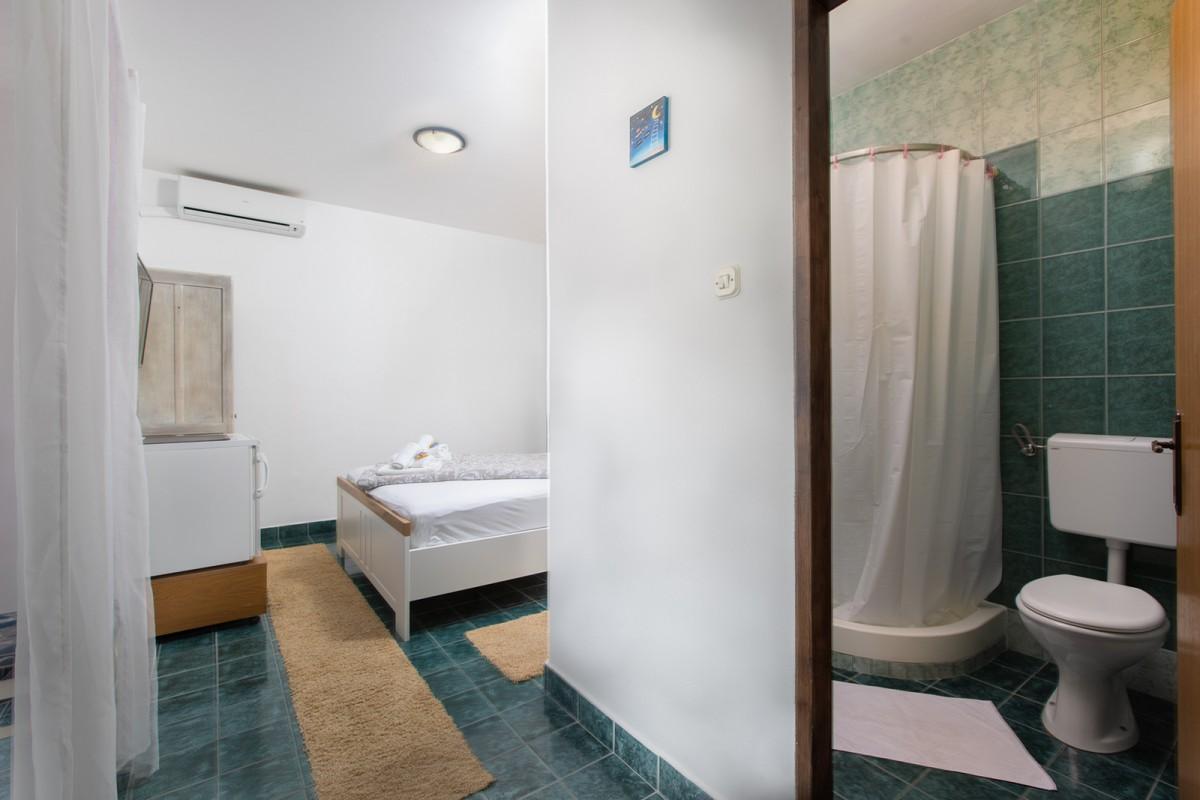 Soba 15 - Iznajmljivanje soba Punat, otok Krk, Hrvatska